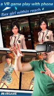 VR GirlFriend Screenshot