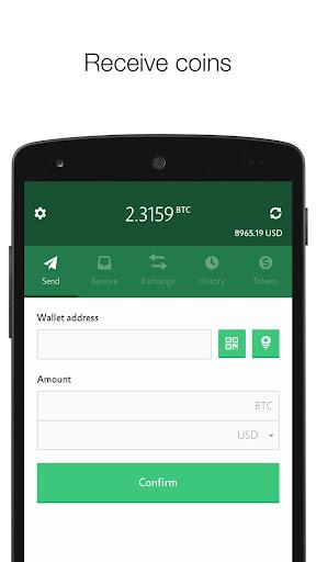 CoinSpace Wallet 2.9.2 app download 1
