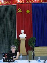 Photo: Devfest APAC 2008 Viet Nam