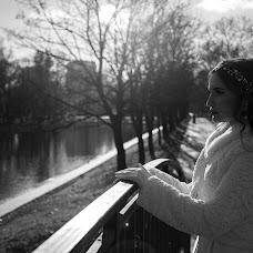 Wedding photographer Anastasiya Krylova (Fotokrylo). Photo of 20.11.2017