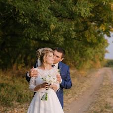 Bryllupsfotograf Nelli Chernyshova (NellyPhotography). Bilde av 08.02.2019