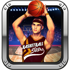 Basketball Stars for PC and MAC