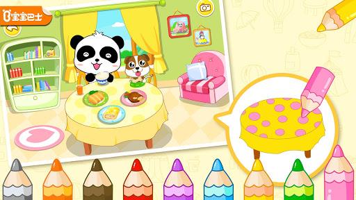 寶寶學顏色 - 幼兒・兒童教育遊戲 - 寶寶巴士