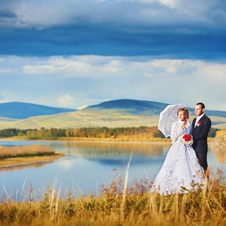 Wedding photographer Anatoliy Knyazkov (knyazkov). Photo of 06.05.2016