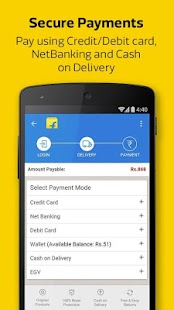 Flipkart- screenshot thumbnail