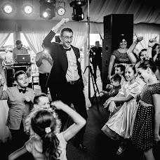 Wedding photographer Alexie Kocso sandor (alexie). Photo of 12.01.2018