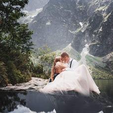 Wedding photographer Volodimir Kovalishin (nla6ep). Photo of 28.07.2018