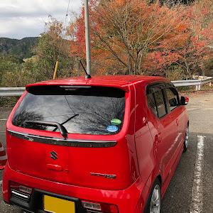 アルトワークス HA36S 平成30年式のカスタム事例画像 アキユキさんの2018年12月09日16:32の投稿