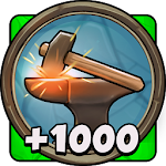 Crafting Idle Clicker 4.1.9