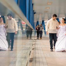 Wedding photographer Emilio Navas (emilionavas). Photo of 08.03.2018