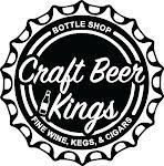 Logo for Craftbeerkings