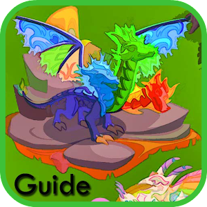 Guide for Dragon Story
