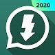 Status Saver- Save and Share WhatsApp Status for PC Windows 10/8/7