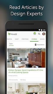 Houzz Interior Design Ideas screenshot 06