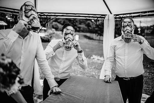Wedding photographer Petr Wagenknecht (wagenknecht). Photo of 19.03.2020