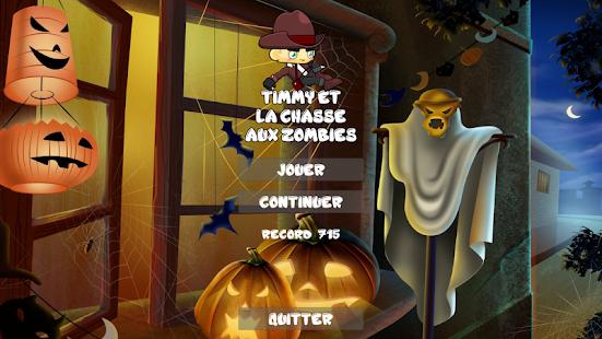 Timmy Et La Chasse Aux Zombies - náhled