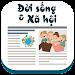 Báo Đời Sống & Xã Hội Icon