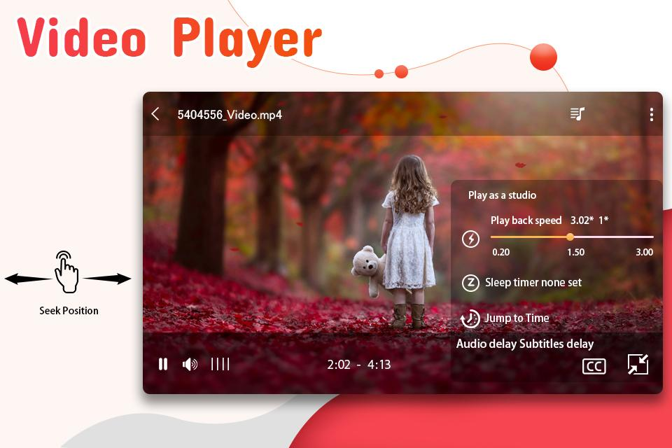 HD Video Player: Online Video Player 2019 – (Android Apps) — AppAgg