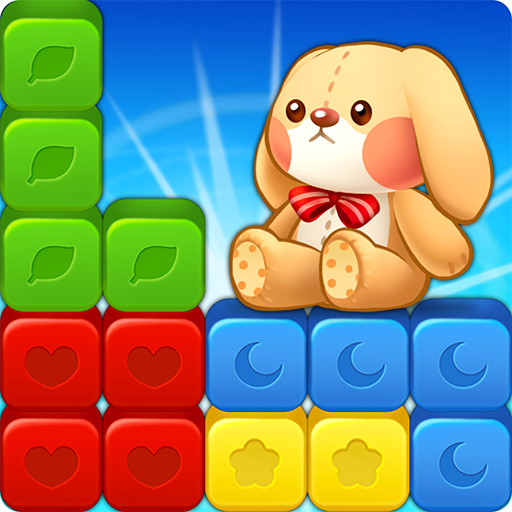 Bunny Blast - Puzzle Game APK Cracked Download