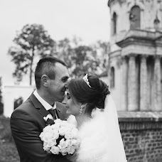 Wedding photographer Ekaterina Markevich (Kmark). Photo of 24.10.2016