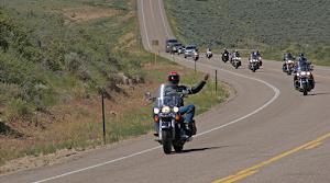 voyage moto Etats-unis