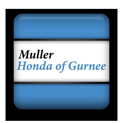 Muller Honda of Gurnee 商業 App LOGO-APP開箱王
