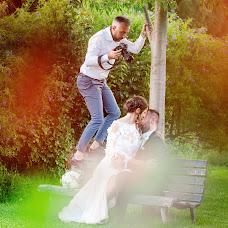 Wedding photographer Antonio Palermo (AntonioPalermo). Photo of 12.06.2019