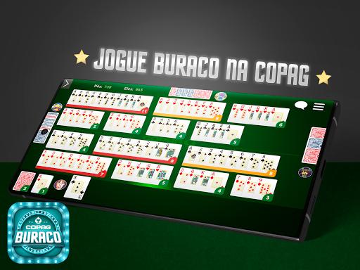 Buraco - Copag Play android2mod screenshots 4