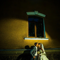 Wedding photographer Roman Ovchinnikov (Roman0). Photo of 23.01.2013