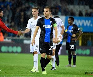 Pas de penalty pour Ruud Vormer ? L'arbitrage belge s'explique