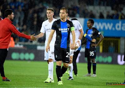 'Referee department' legt uit waarom Vormer geen penalty kreeg tegen Eupen