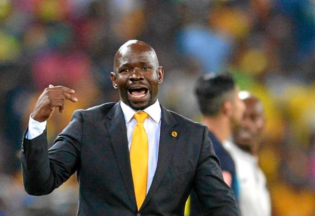 Steve Komphela gets philosophical on Twitter & fans are up for it