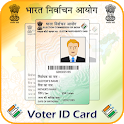 Voter ID Card Online Services : Voter List 2019 icon