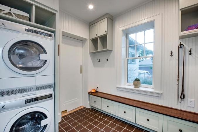 utility room addition