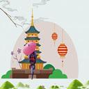 Japan HD Wallpaper Nippon New Tab Themes