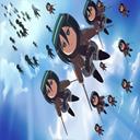 Attack on Titan High Resolution
