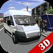 Minibus Simulator 2017 icon