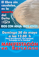 Photo: Cartel en castellano