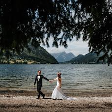 Wedding photographer Marcin Sosnicki (sosnicki). Photo of 27.07.2018