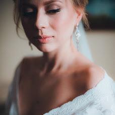 Wedding photographer Iren Darking (Iren-real). Photo of 04.02.2017