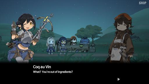 Bistro Heroes screenshot 8