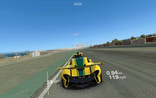 Real Racing 3  screenshots 12