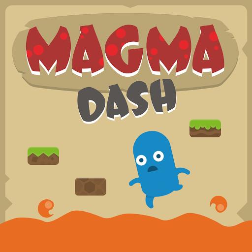 Magma Dash