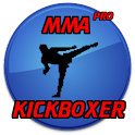Learn MMA UFC Kickboxer Pro icon