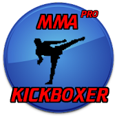 Learn MMA UFC Kickboxer Pro Android APK Download Free By Bomb Network