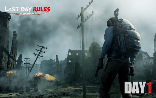 Last Day Rules: Survival screenshot 16