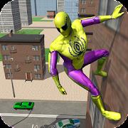 Spider Hero: Super Avenger