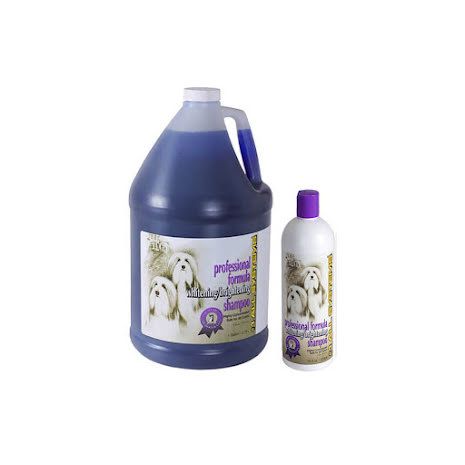 1 All Systems Whitening Shampo 3,78L