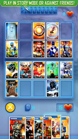 Power Rangers: UNITE 1.2.2 screenshot 644238