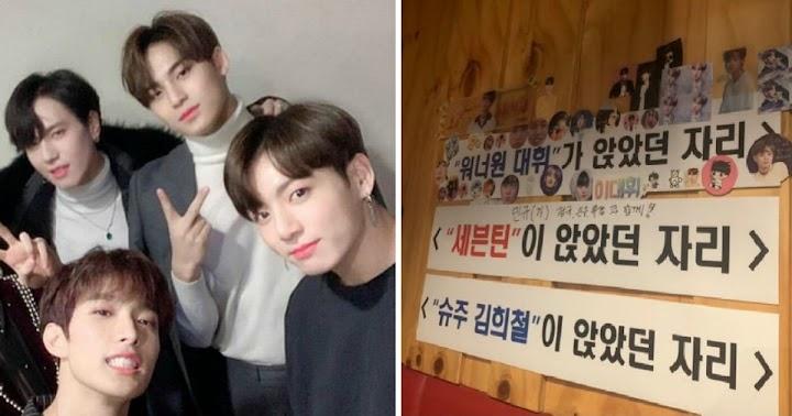 97-Liners BTS Jungkook, ASTRO Cha Eunwoo And More Got